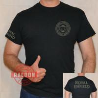 Kaos/Baju/T-shirt ROYAL ENFIELD MOTOR #2 NEW SIZE S - XXL