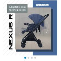 Stroller Baby Does Nexus r