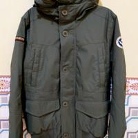Original Jaket Napapijri Ara Insulated Bomber Jacket Outdoor