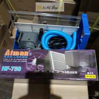 ATMAN HF-750 Top Filter