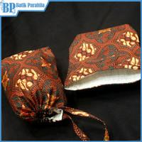 Pouch batik kantong serbaguna