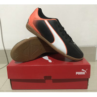 CUCI GUDANG Promo Sepatu Futsal BNIB Puma Adreno IT size 40 Original