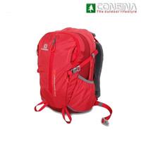 Tas Ransel Consina Lauterbrunnen Daypack Red 25L