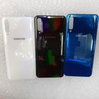 Backdoor Back Casing Kesing Tutup Belakang Baterai Samsung A50 - A505