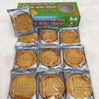 Pie Susu Dhian Rasa Original Snack Kue Kering Oleh oleh Khas Bali