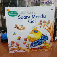 Buku Suara Merdu Cici