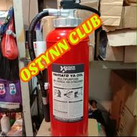 Apar Yamato ya-30l abc powder 9kg fire extinguisher