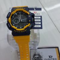 jam tangan pria wanita Digitec Dg 2080 limited color original