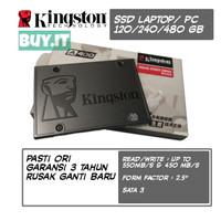 SSD KINGSTON V400 120 240 480 GB SATA3 2.5