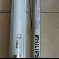 Lampu Neon TL Philips 36 Watt 36W 36 W Kuning Warm white