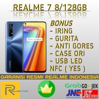 REALME 7 8/128GB GARANSI RESMI