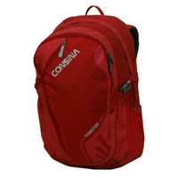 Tas Ransel Consina Yangtze Daypack Red 20L