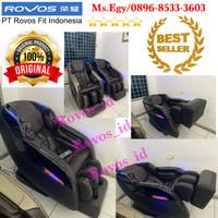 Kursi Pijat Rovos R657L 3Dimensi Ready Stock Special price original