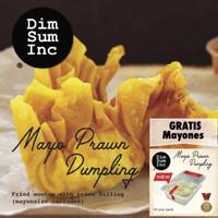Pangsit Goreng Mayonaise/pangsit mayones/ pangsit udang by Dim Sum Inc