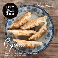 Pangsit Ayam Udang / gyoza premium dimsum by DimSum Inc