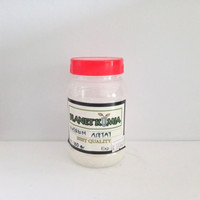 Natrium Asetat , Sodium Asetat 100 Gram Best Quality