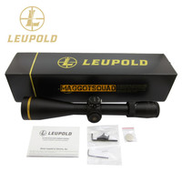 TELESCOPE LEUPOLD VX-6HD 3-18X50 CDS-ZL2 SFE SENAPAN ANGIN API AIRSOFT