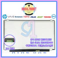 LED LCD Panel Layar Laptop Asus Tuf Gaming FX504 FX505 15.6 ips FHD