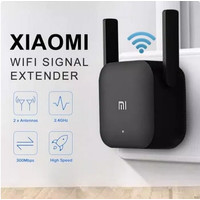 Wifi Amplifiy Range Extender Repeater Router Xiaomi Pro - R03 300Mbps