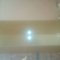 costum Soliter ikan cupang/aquarium cupang akrilik polos 2mm plus ttup