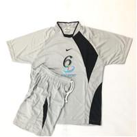 1 Lusin 1/2 Jersey Futsal Baju Olahraga Sepak Bola