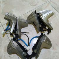 Paket steering audio + kabel spiral innova