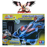 Mini 4WD Auldey Go For Speed 880 Storm Eagle
