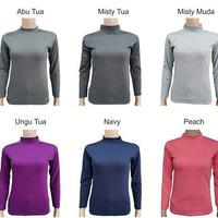 Manset Baju Jersey / daleman baju lengan panjang