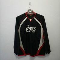 Asics jacket baselayer