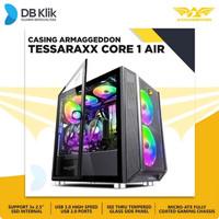 Casing Armaggeddon Tessaraxx Core 1 AIR-Armagedon Tessaraxx Core 1 Air