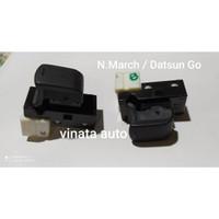 anak switch power window N.March/X-Trail/Datsun Go... (original)