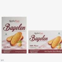 bagelan kartika sari butter crunchy french toast 108gr