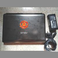 laptop asus F83S bekas preloved kondisi apa adanya