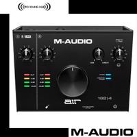 M-Audio AIR 192 4 192X4 192/4 Soundcard USB Audio Interface 2 x 2