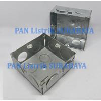 Inbow Dos / Inbowdus Kaleng / Inbow Dus Seng / Plat Kotak