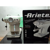 Mesin Espresso Ariete Vintage