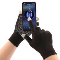 Sarung Tangan Touch Screen, Full Stretch