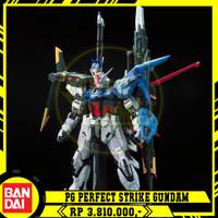 PG Perfect Strike gundam (BANDAI SPIRITS)