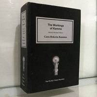 The Workings of Kamma second Revised Edition The Pa Auk Tawya Sayadaw