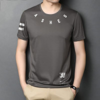 Tshirt Pria Kaos Distro Cowok Fashion Kekinian Baju Ashes Premium