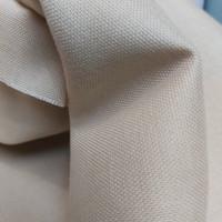 kain katun bangkok/cotton polos/serat linen/bahan atasan dress