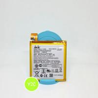 Batre Batrai Asus Zenfone 3 Laser 5.5 Inch C11P1606 Original Oem Asli