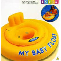My Baby Float 70cm & 76cm INTEX 56588 Ban Renang Celana / Pelampung Ba