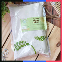Lingkar Organik Tepung Beras Coklat 500 Gram Mpasi Gasol Organic Flour
