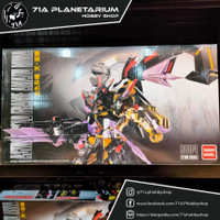 MG 1/100 Astray Gold Frame Amatsu Mina Metal Build Ver. [Daban Model]
