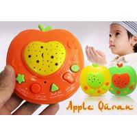 Apple Alquran / Apple Quran /Mainan Edukasi Anak / Mainan Edukasi Anak