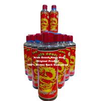 Arak Gosok Naga Mas 300 ml / serba guna / untuk memar dan pegal pegal