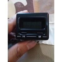 Dijual aksesoris jam mobil panther Murah