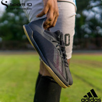 Sepatu Futsal Adidas X Tango 19.3 IN Core Black/Silver F35369 Original