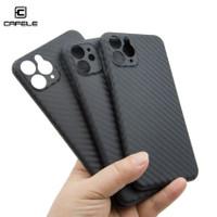 CAFELE Ultra Thin Carbon Case - iPhone 11 iPhone 11 Pro Max ORIGINAL